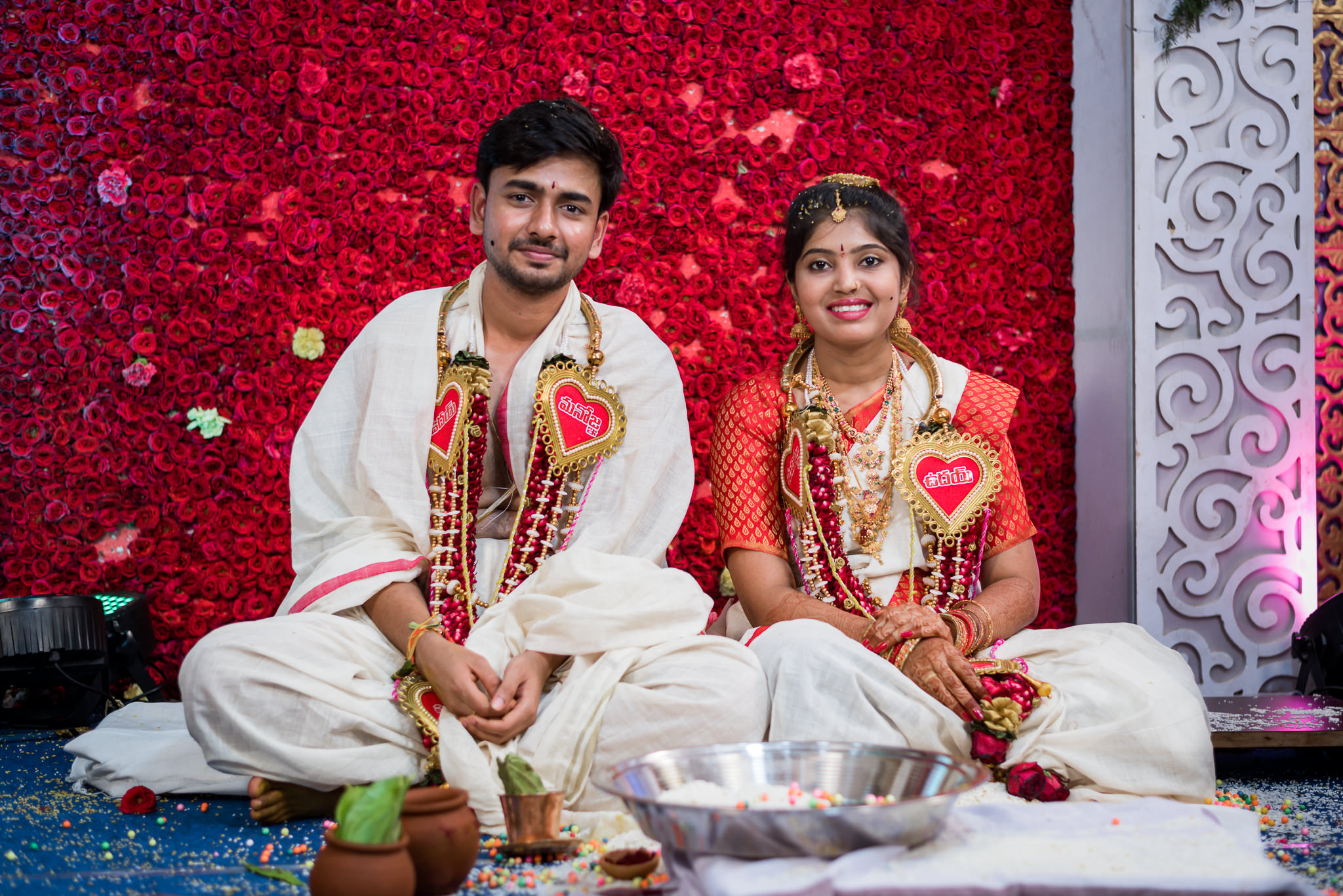 Vijayawada Wedding Photographer