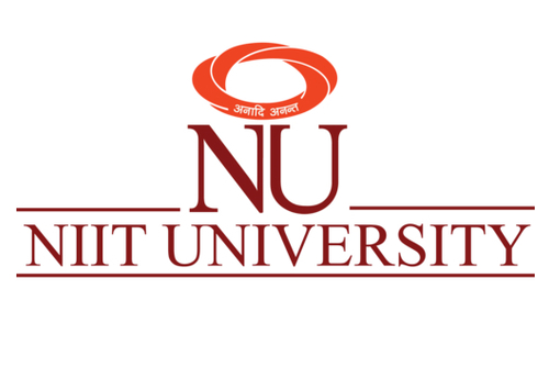 NIIT UNIVERSITY Photographer & Videographer
