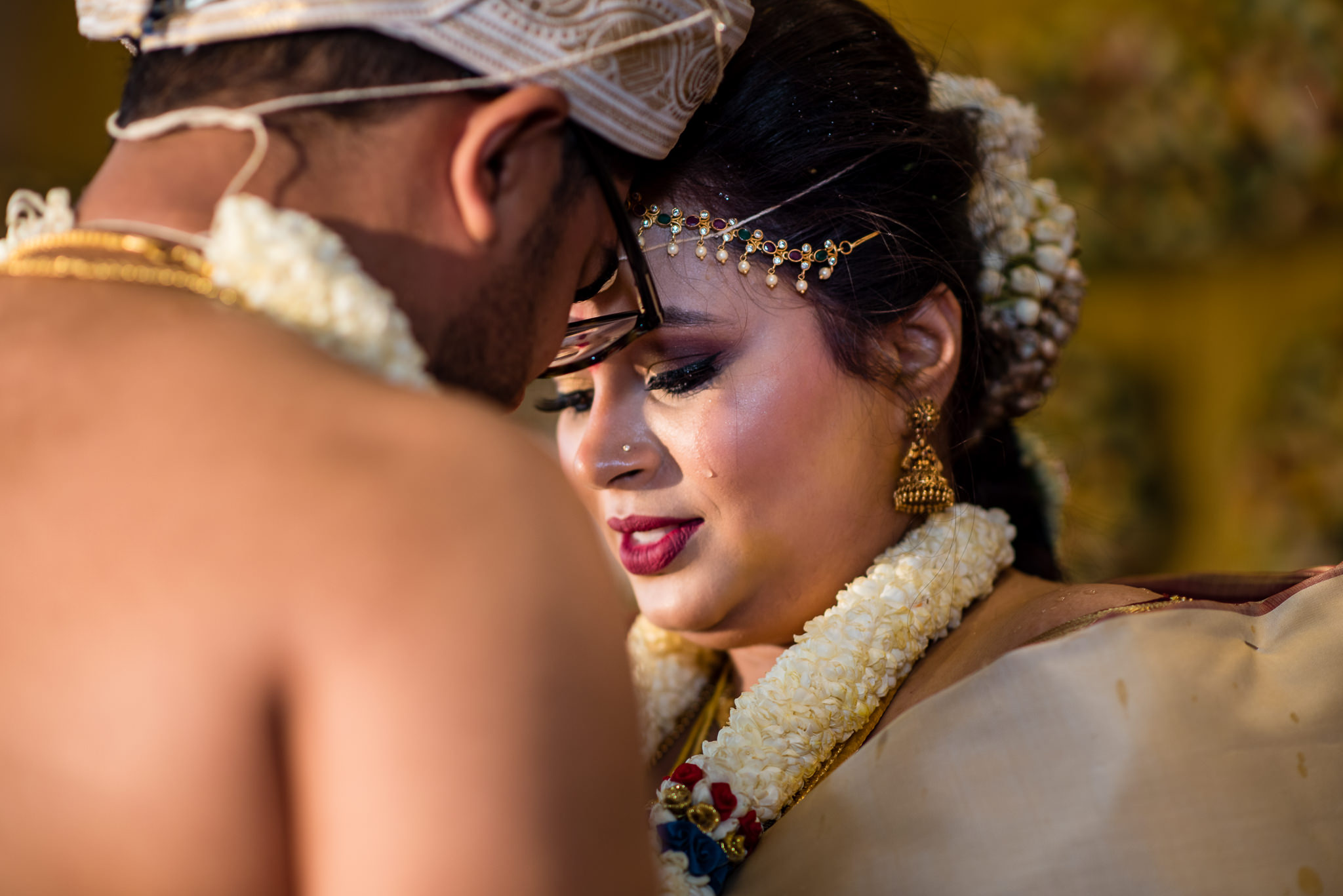 Wedding Photographed by Srikar Rao